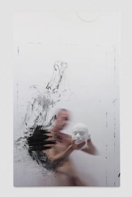 , 'SELF-PORTRAIT (Valentin) #5,' 2016, Baert Gallery