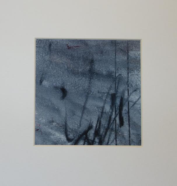 , 'drawing,' 2011, PontArte
