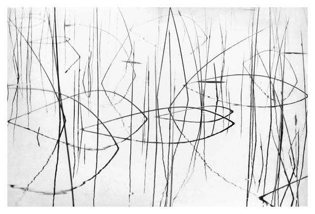 , 'Giro Esboço,' 1957, Galeria da Gávea