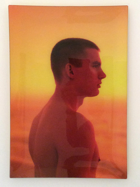 , 'Golden Hour,' 2014, Albert Merola Gallery