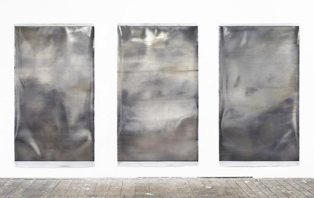 , 'Installation,' 2015, Jensen Gallery