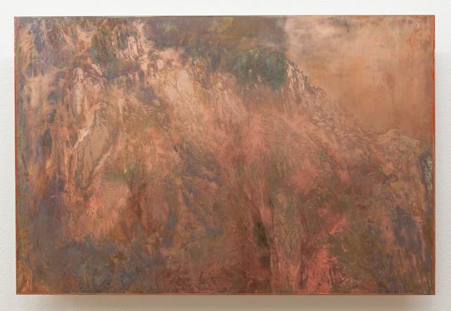 , 'Mount Song,' 2013, Galleria Continua