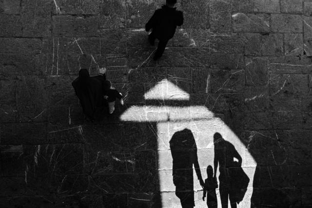 , 'The Shelter,' 2011, Roya Khadjavi Projects
