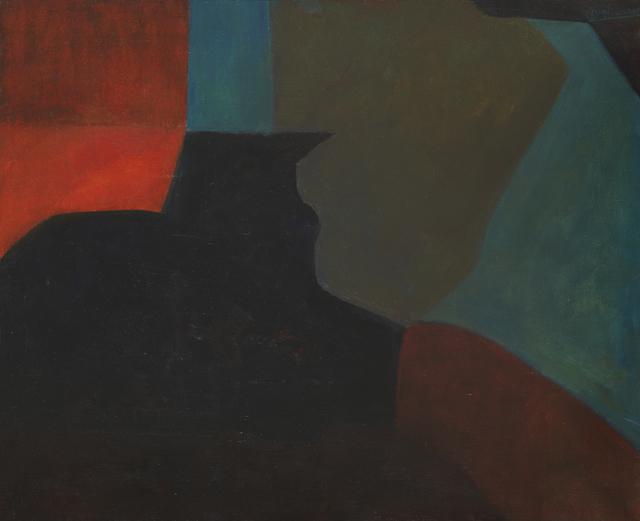 , 'Composition,' ca. 1960, Whitford Fine Art