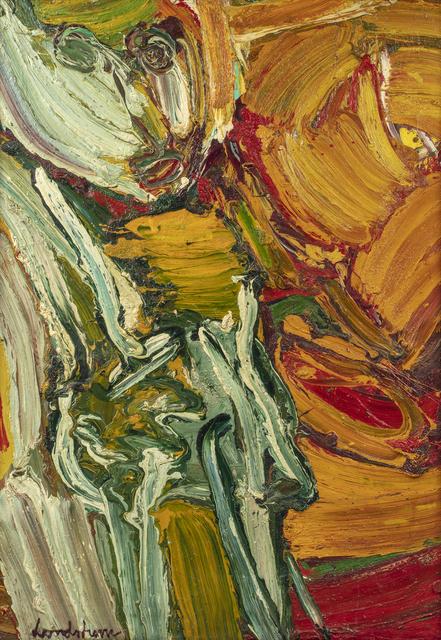 Bengt Lindström, 'Le maitre et Marguerite', 1963, Millon