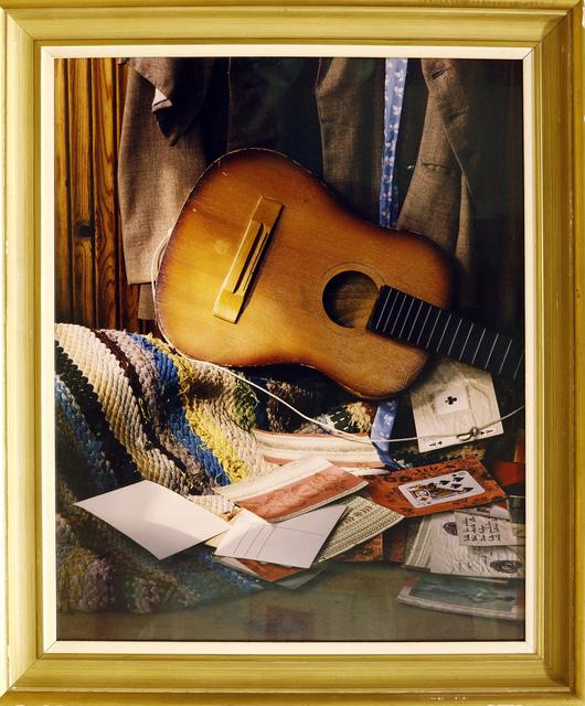 , 'Markku?,' 2002, Galerie Nordenhake