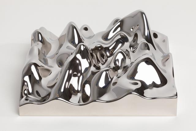 , 'Chromium Pleasure,' 2015, Paul Stolper Gallery