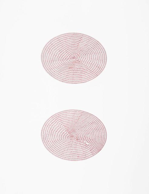 , 'Dancer's Eye,' 2014, Sabrina Amrani