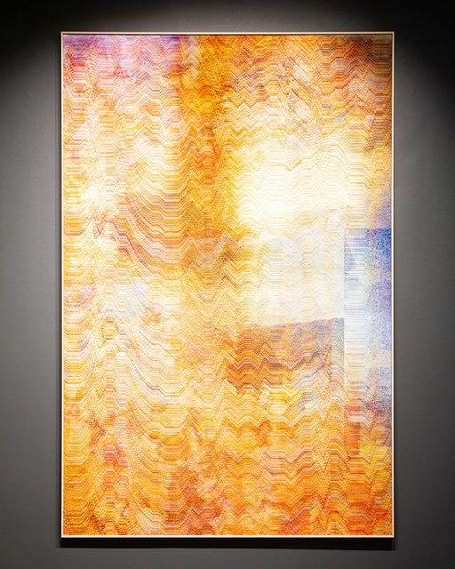 , '#Sea x #Desert,' 2019, Contemporary Art Platform Kuwait