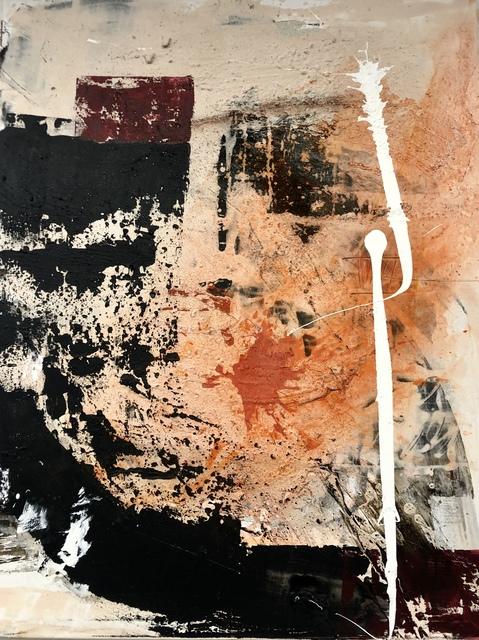 """, '""""Freigeschwommen"""",' 2019, Z Contemporary"""