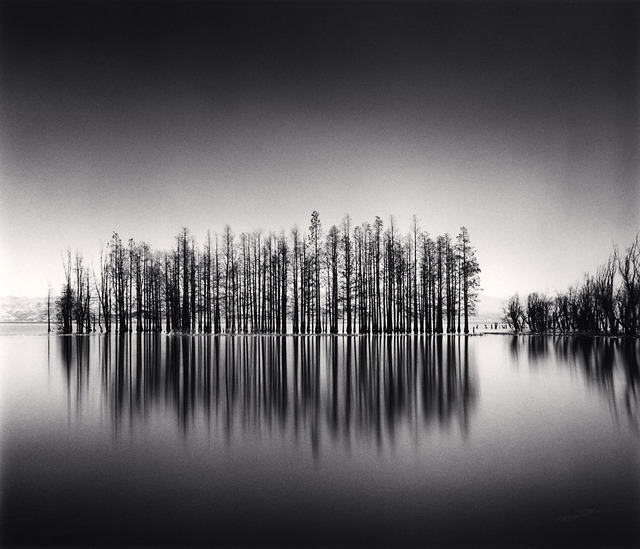 , 'Erhai Lake, Study 1, Dali, Yunnan, China,' 2013, Vision Neil Folberg Gallery