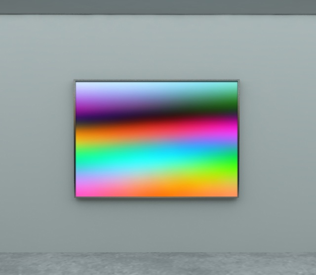 , 'No.1004 v.68,' , Dean Borghi Fine Art