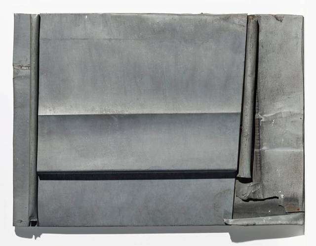 , 'Zinkrelief,' 1962, Dierking