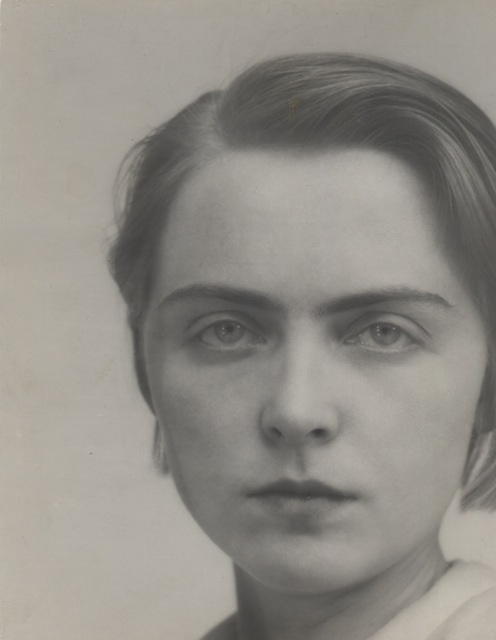 , 'Selbstbildnis (self-portrait),' 1927, Robert Mann Gallery