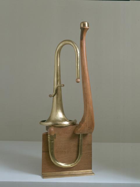, 'Double Bass (Concerto Series),' 1999, New Art Centre