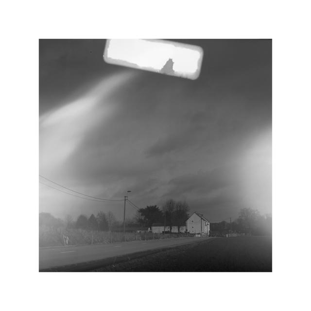 , 'Memory Land,' 2015, Czułość