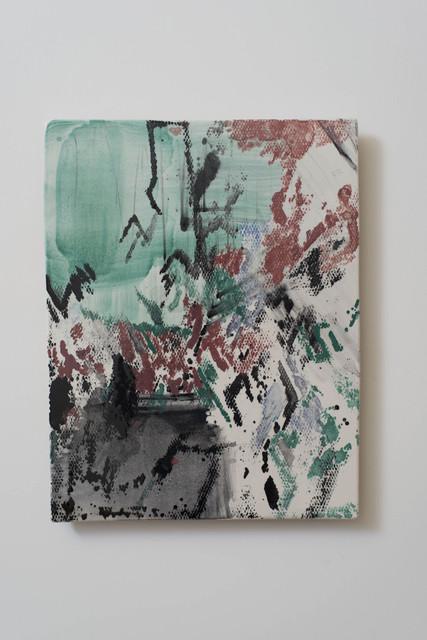 , 'Untitled,' 2012, Campoli Presti