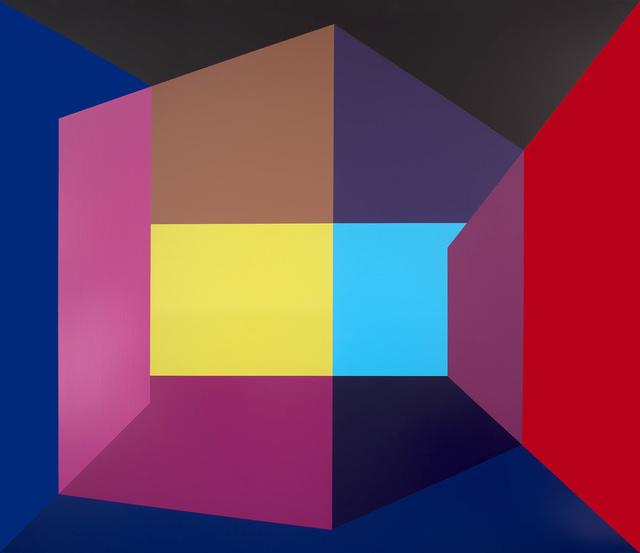 Andrzej Urbanski, 'A050 12/12/15', Strauss & Co