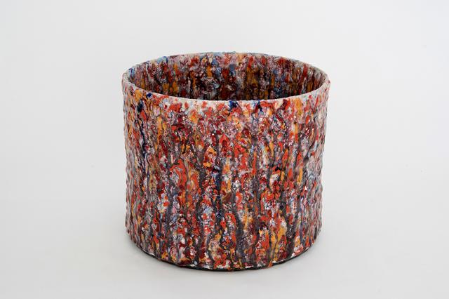 , 'Ceramic vase model #1914,' 2016, Side Gallery