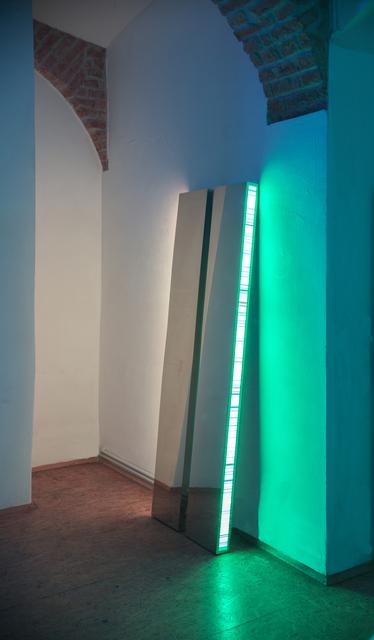 , 'Twin (Diptychon),' 2017, Galerie Michaela Stock