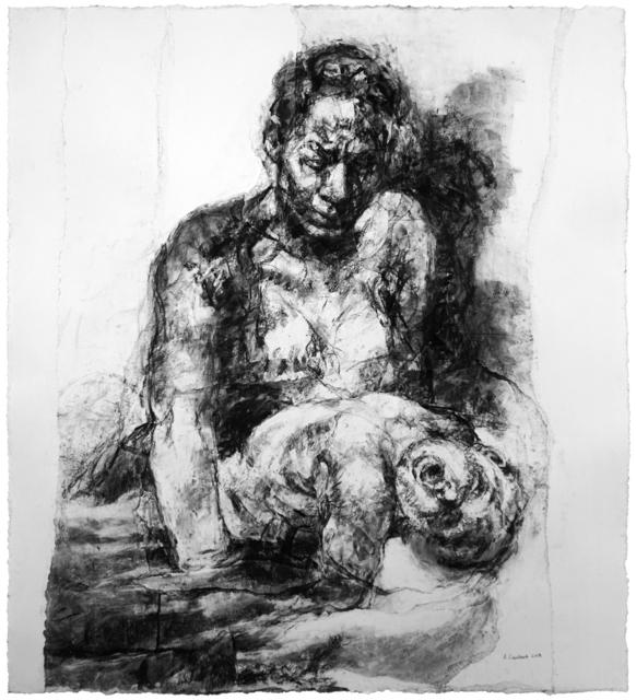 , 'Llithia,' 2018, Jill George Gallery