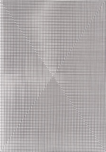 , 'KSZ 50/35-63,' 2016, SEXAUER Gallery