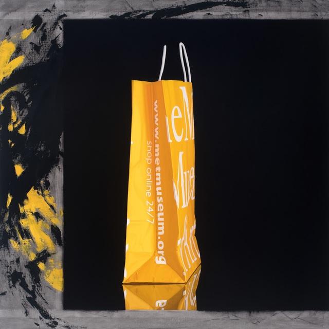 , 'Serie Museos. METROPOLITAN,' 2019, Ansorena Galeria de Arte
