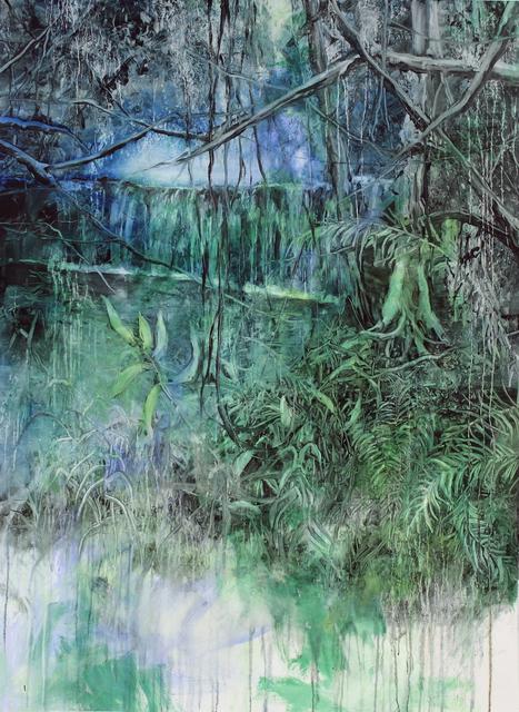 , 'Into the Light II,' 2018, Kloser Contemporary Art