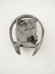 Pyrite Eroded Walkman