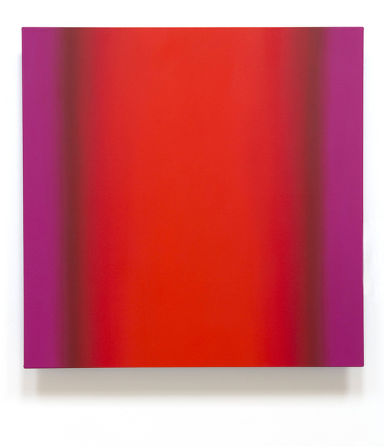 ", '""Red Green 1-S48 (Red Magenta)"",' 2013, Scott White Contemporary Art"