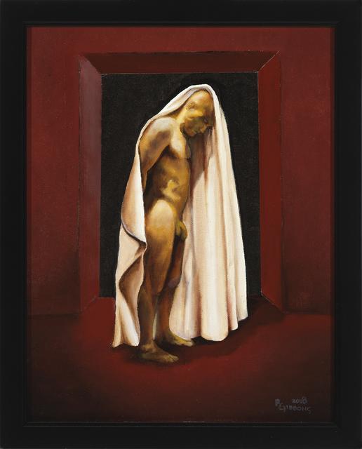 , 'The Final Portal,' 2018, Gallery Victor Armendariz