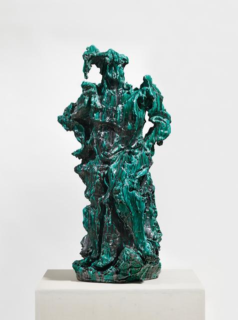 , 'Il Guerriero,' 1949, Galerie Karsten Greve