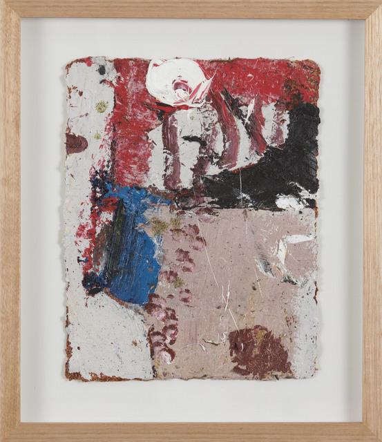 , 'Rungli Rungliot 6,' 2016, Nanda\Hobbs