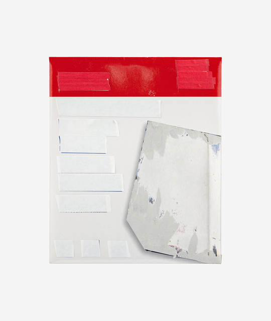 , 'Standard Size #7466,' 2014, Elizabeth Houston Gallery