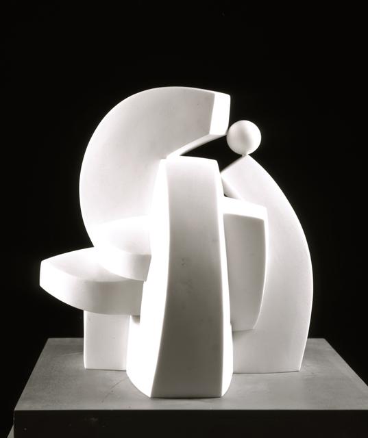 , 'Circus Act,' 2008, Nohra Haime Gallery