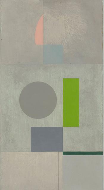 , 'Untitled,' 1973-1975, Waterhouse & Dodd