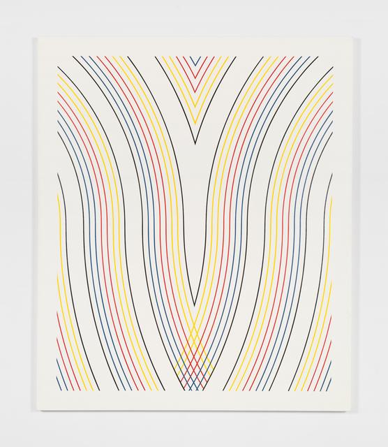 , '3-82,' 1982, Richard Taittinger Gallery