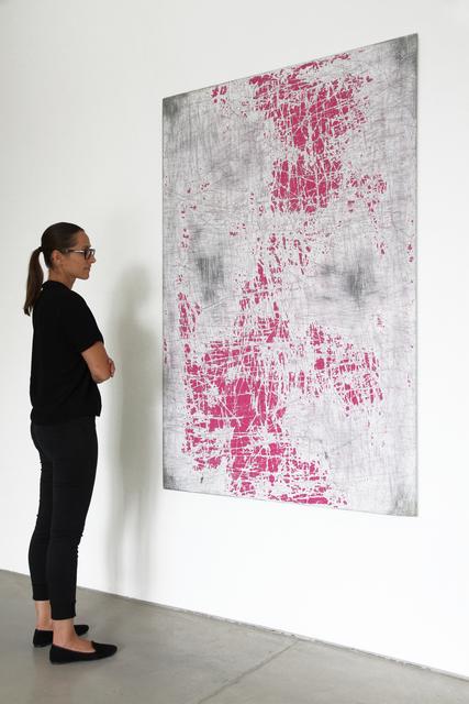 , 'Stigmata,' 2017, sommer.frische.kunst
