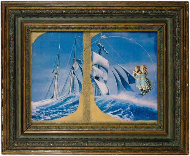 , 'Carrousel - Lanner Waltzes,' 1971, Hollis Taggart Galleries