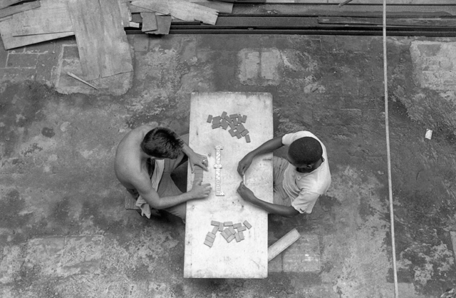 , 'Untitled, from the photo essay Dossier Habana, Galiano #209,' 1995, Robert Mann Gallery