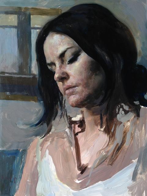 , 'Susan #2,' , Sirona Fine Art