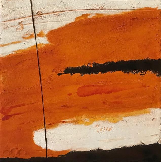 , 'Split Rockface #4,' 2018, Art Atrium