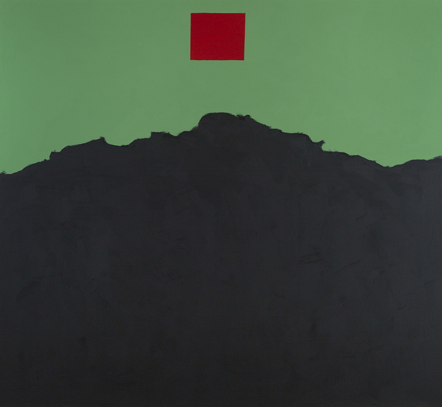 , 'Truk,' 1958, Berry Campbell Gallery
