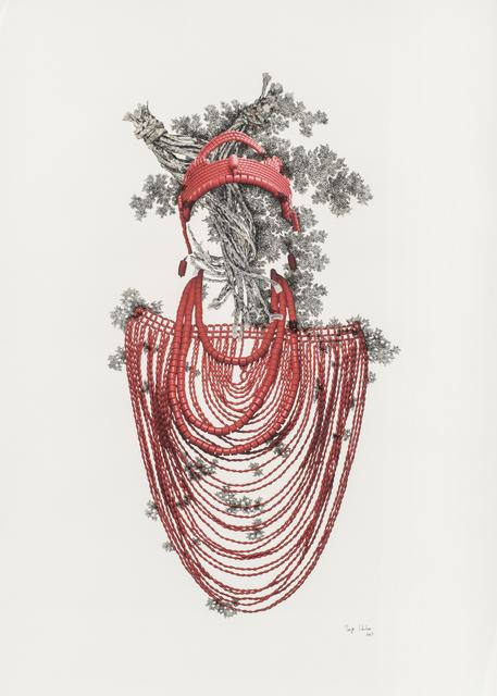 , 'Osaro,' 2017, Tyburn Gallery