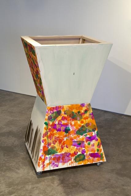 , 'Megan Draper Tent,' 2013, Garis & Hahn