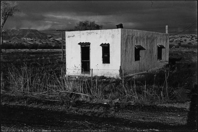 , 'San Ysidro, New Mexico,' 1971, Etherton Gallery