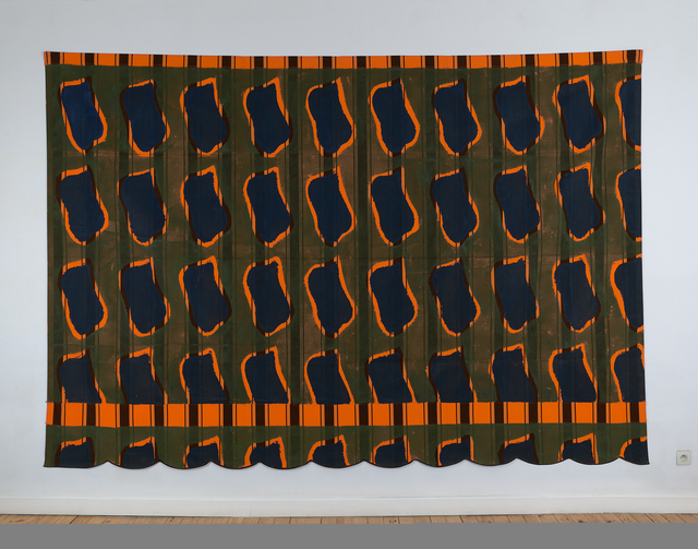 , '1982/003,' 1982, Galerie Ceysson & Bénétière