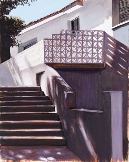 , 'Paysage 142,' 2017, Isabelle Gounod