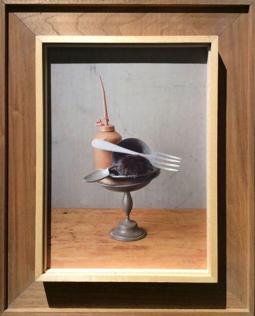 , 'David Halliday,' , Carrie Haddad Gallery