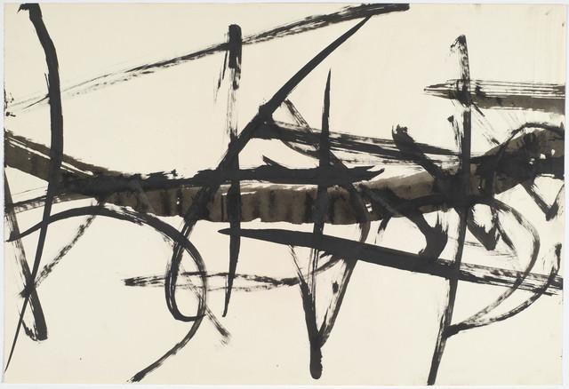 , 'AF 35,' 1953, Nathalie Karg Gallery